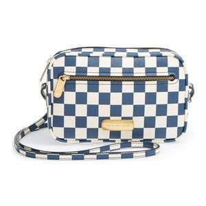 Marc by Marc Jacobs Sally Crossbody in Checker